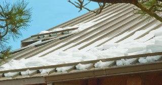 Монтаж снегозадержателей Смоленск цена от 820 руб.